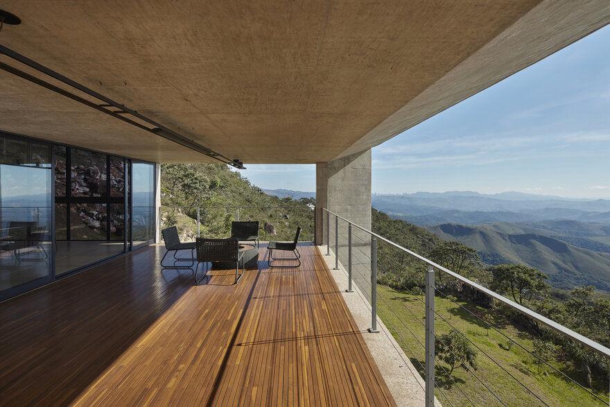 terrace / João Diniz Arquitetura