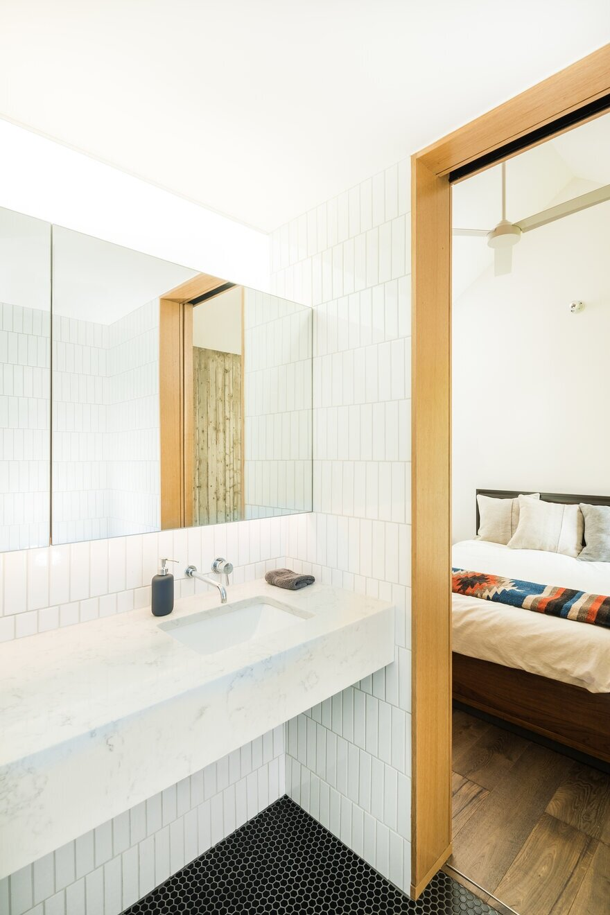 bathroom - A Playhouse, Perfect for Sleepovers