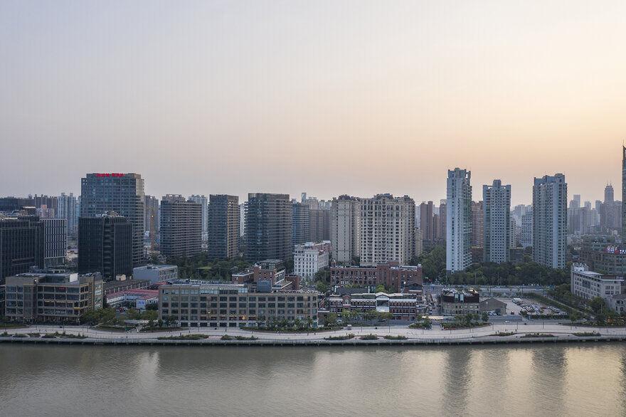 MOONCRAFT Bar in Shanghai / o&o studio