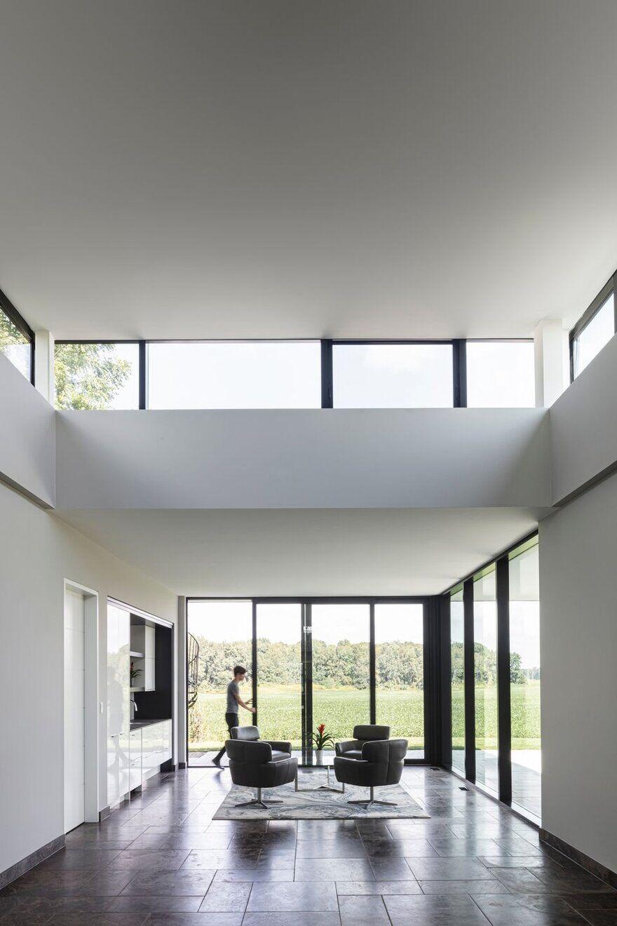 interior design, Chris Collaris Architects