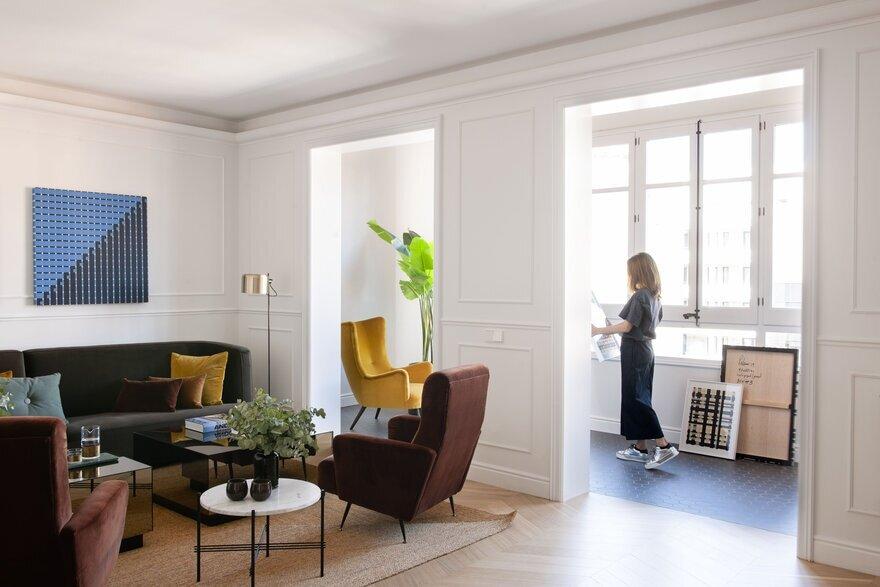 Muntaner Apartment by Mimouca Barcelona