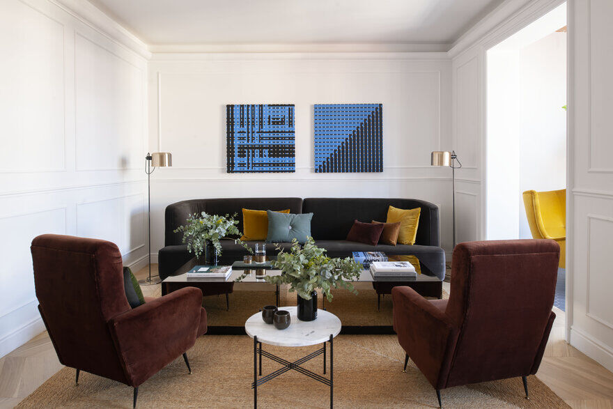 Muntaner Apartment by Mimouca Barcelona