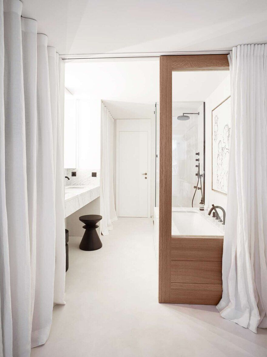 bathroom by 05 AM Arquitectura