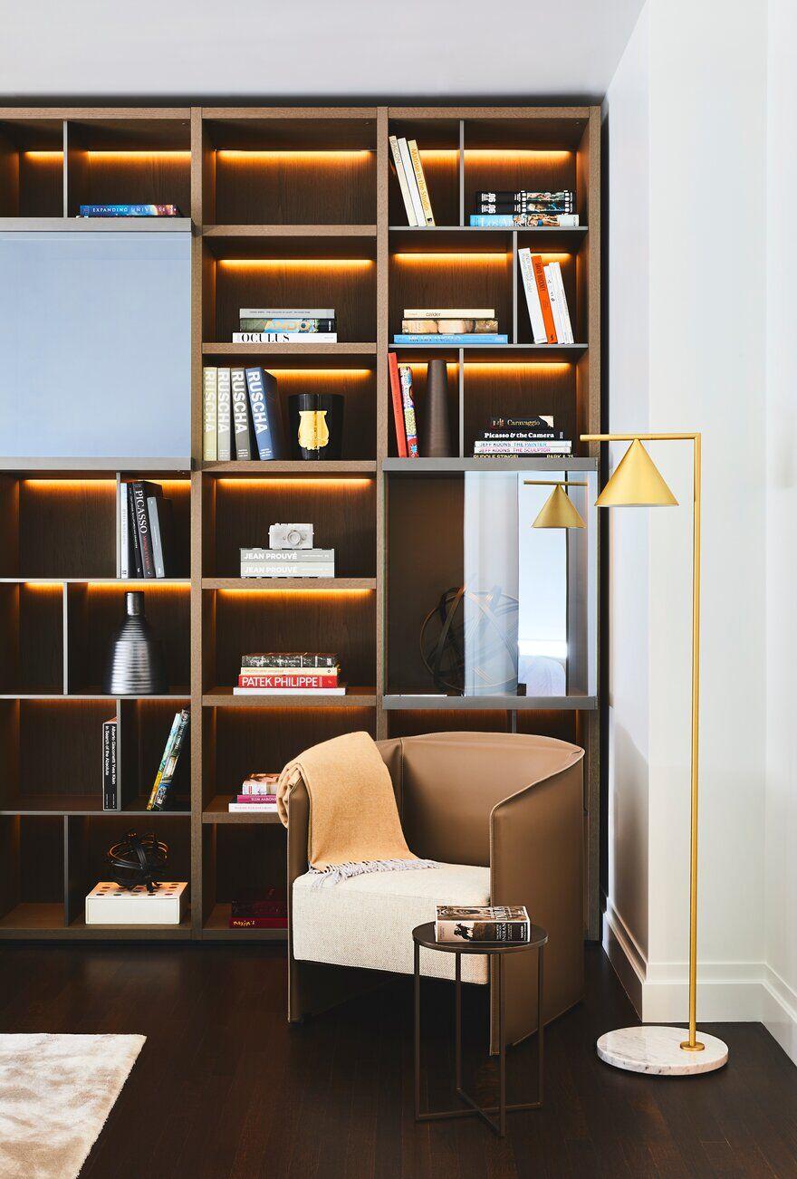 interior design / Nebihe Cihan Studio