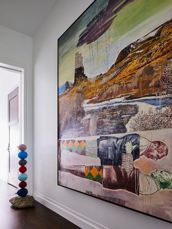 Park Avenue Residence / Nebihe Cihan Studio