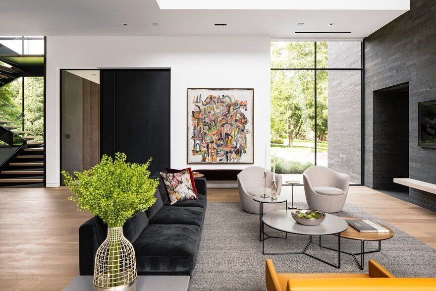 Taula House - Multi-Generational Family Residence by M Gooden Design