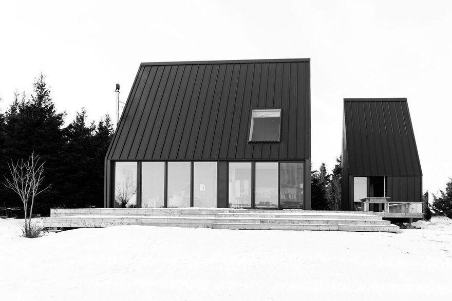 The River Cabins Nine Yards Studio