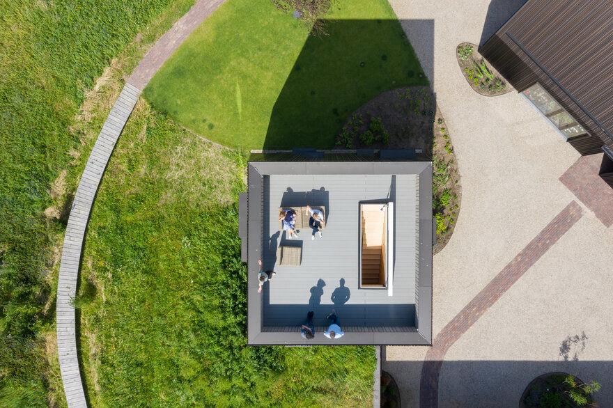 Villa Vught in the Dutch Countryside / Mecanoo Architecten