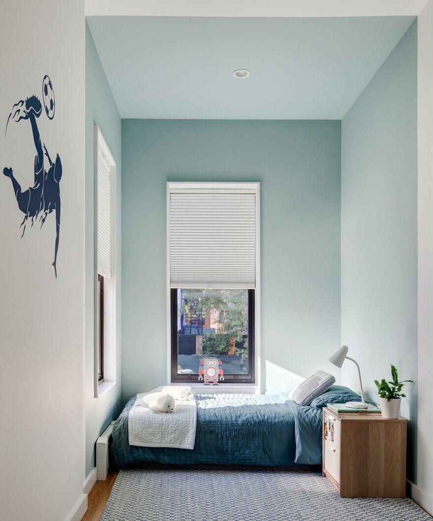 bedroom / BAAO Architects