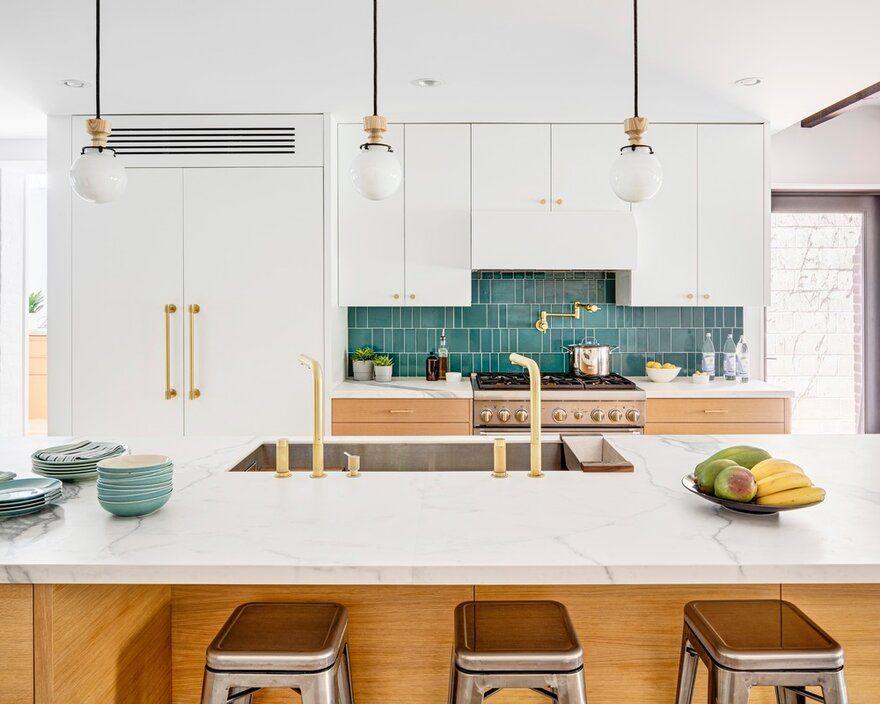 kitchen / BAAO Architects