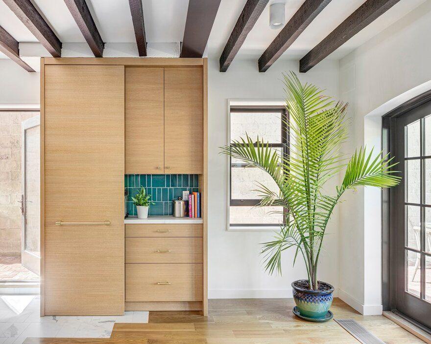 Watermark House in Brooklyn / BAAO Architects