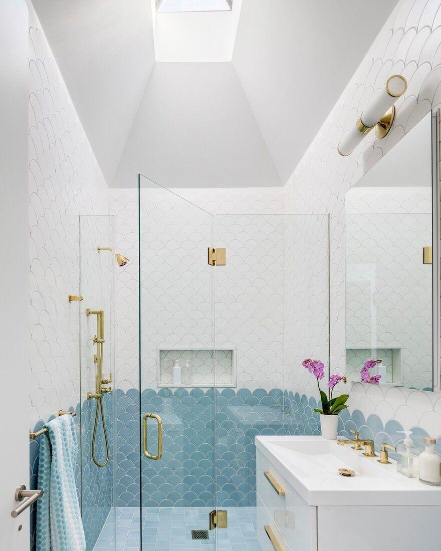 bathroom / BAAO Architects