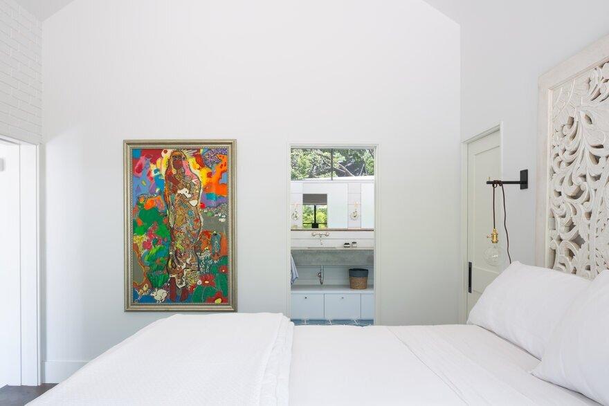 bedroom / Restructure Studio