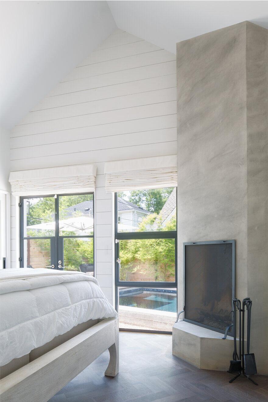 fireplace / Restructure Studio