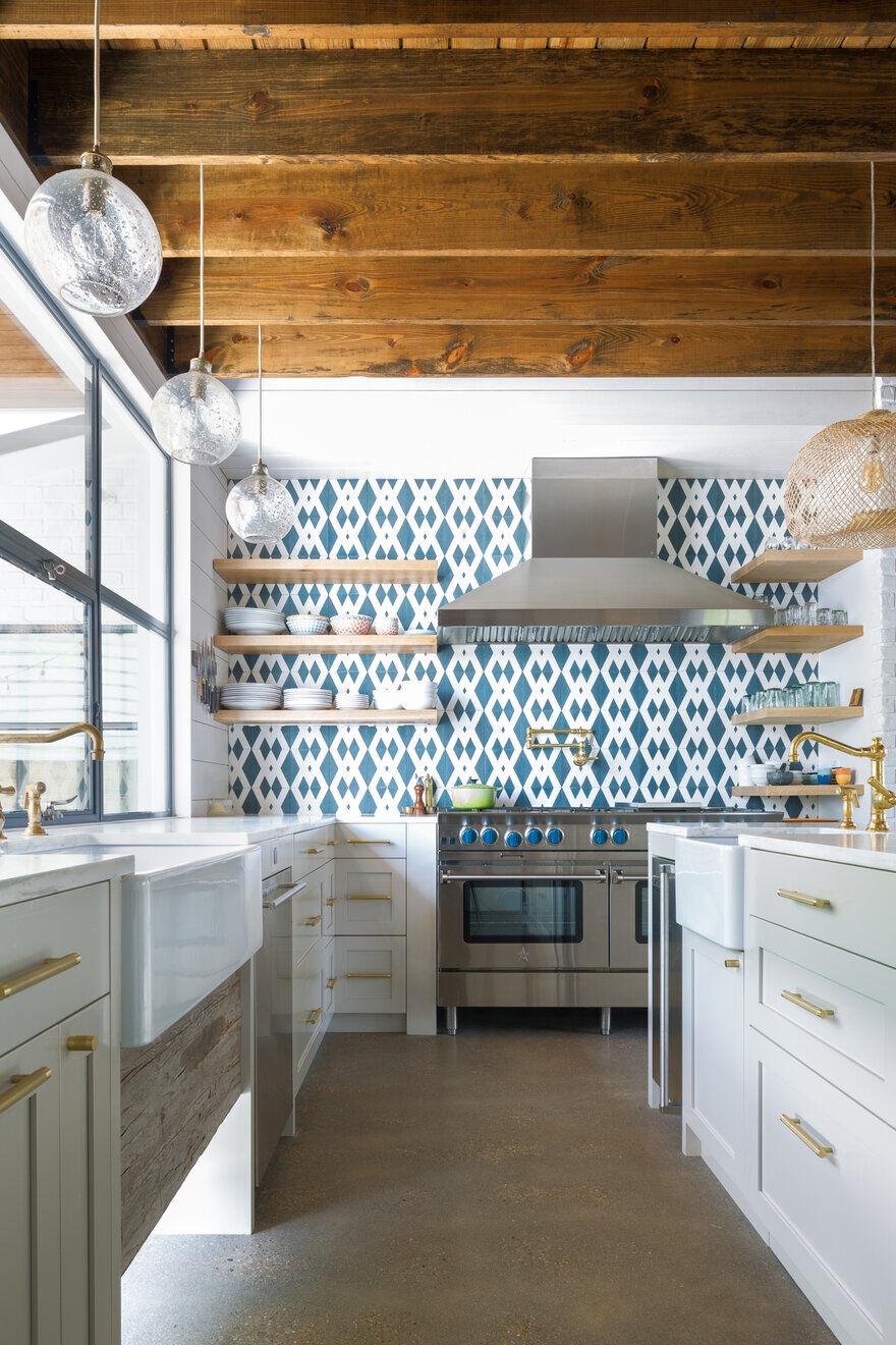 kitchen / Restructure Studio