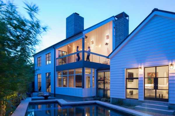 Woodlawn Residence / Restructure Studio