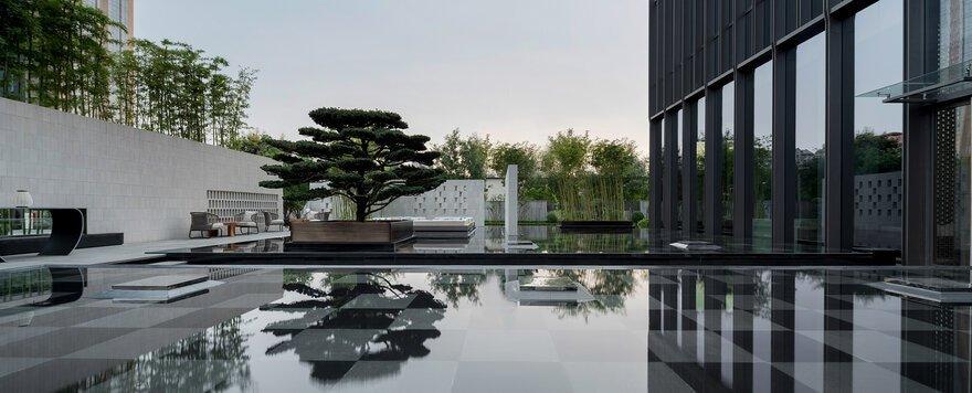 garden / CCD - Cheng Chung Design