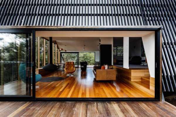 Apollo Bay House on Tasmania?s Idyllic Bruny Island