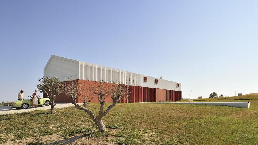 Border Crossing House, Italy / Simone Subissati Architects