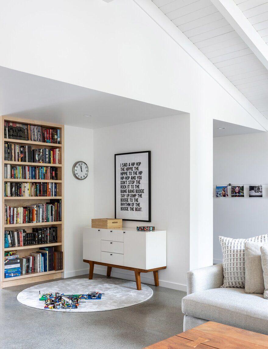 home decor, Addition, Energy Retrofit, Atmosphere Design Build