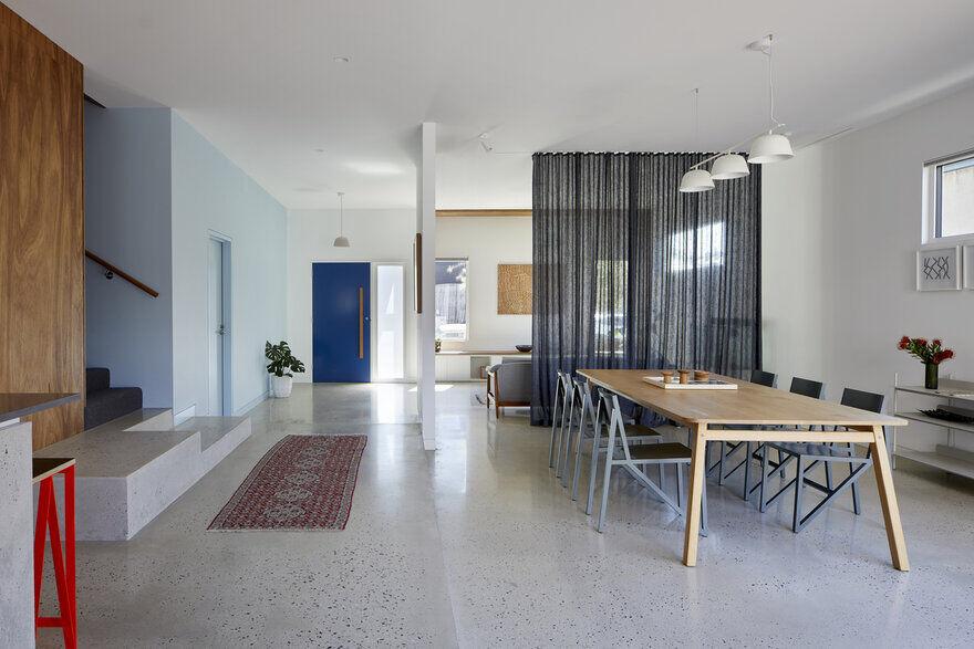dining room / Poly Studio