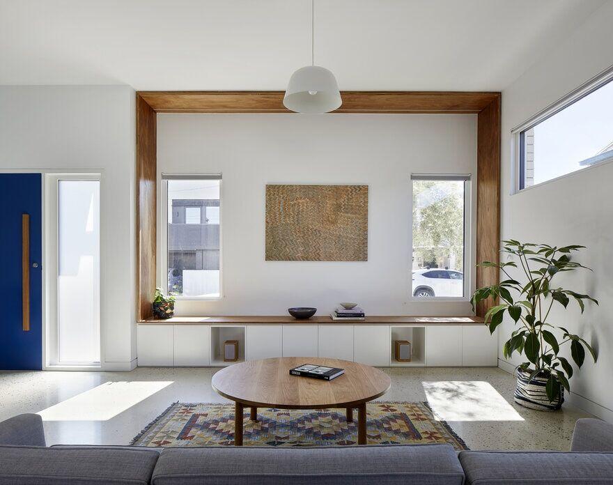 living room / Poly Studio