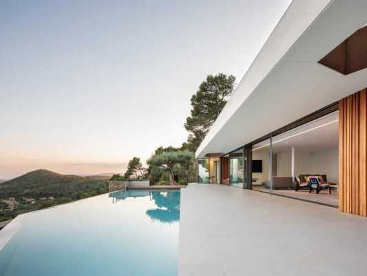 House in Ses Costes, Spain / 05 AM Arquitectura