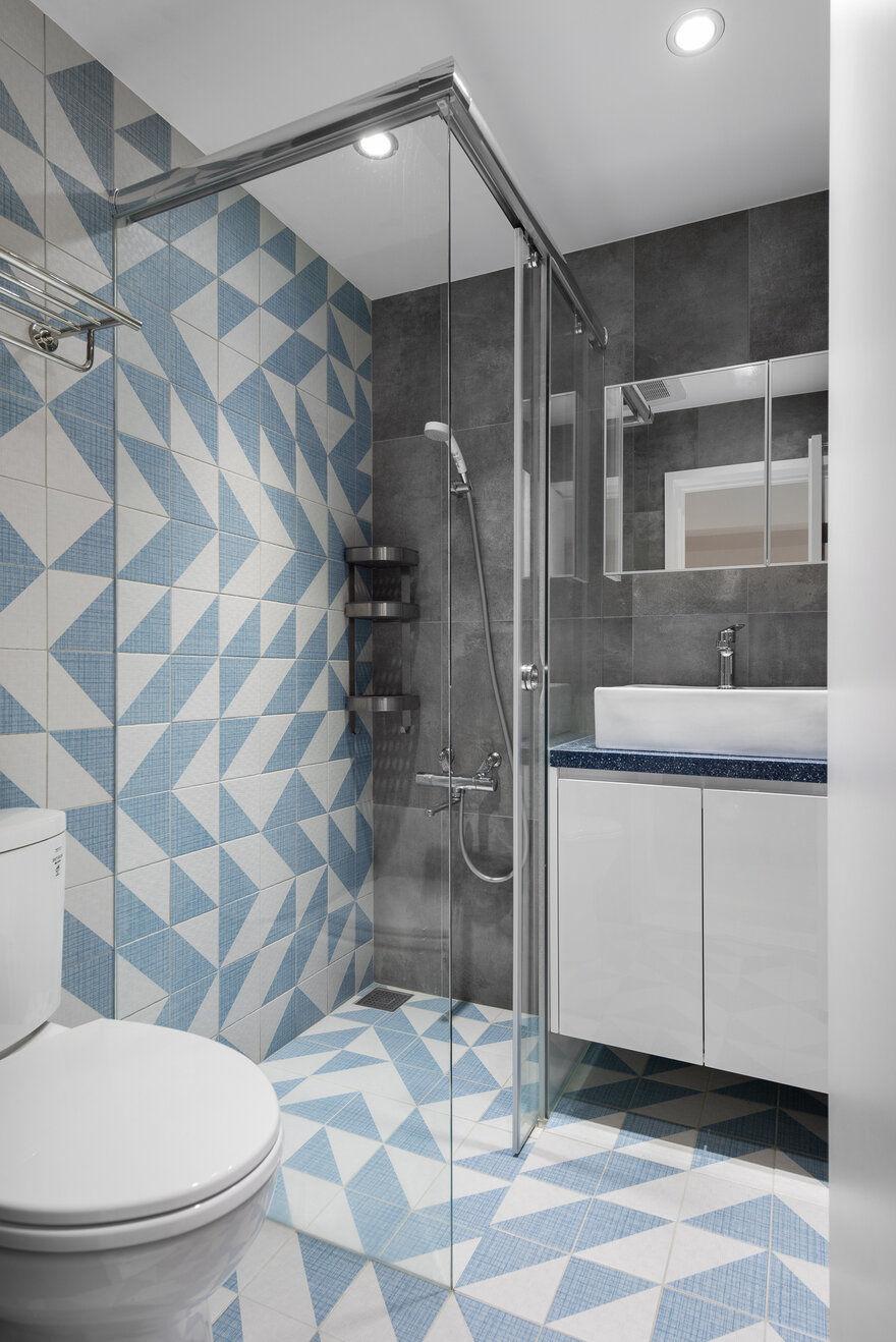 bathroom / Fu Design