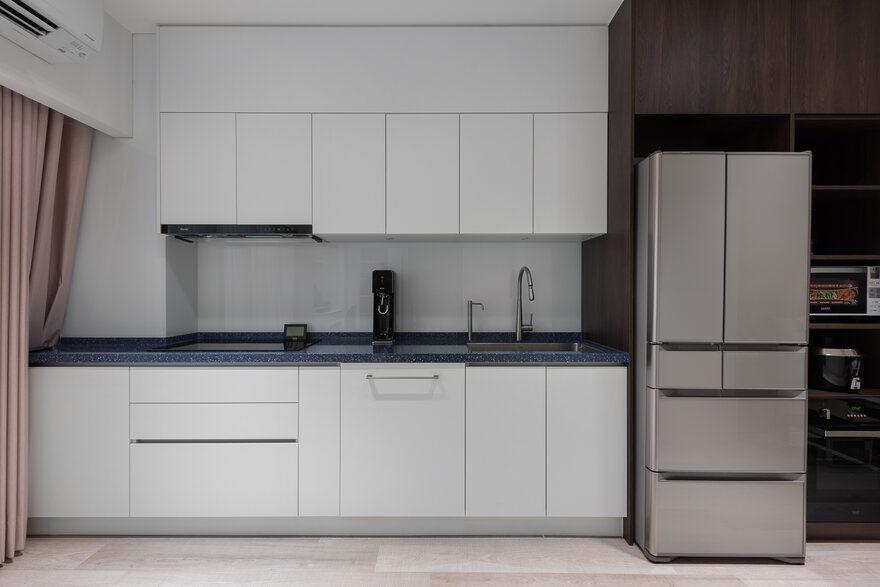 kitchen / Fu Design
