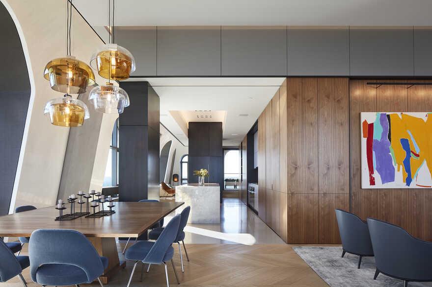 interior design, Chicago