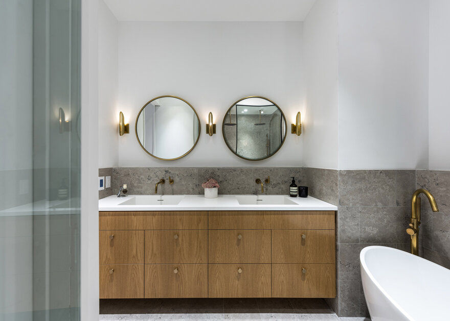 bathroom, Worrell Yeung