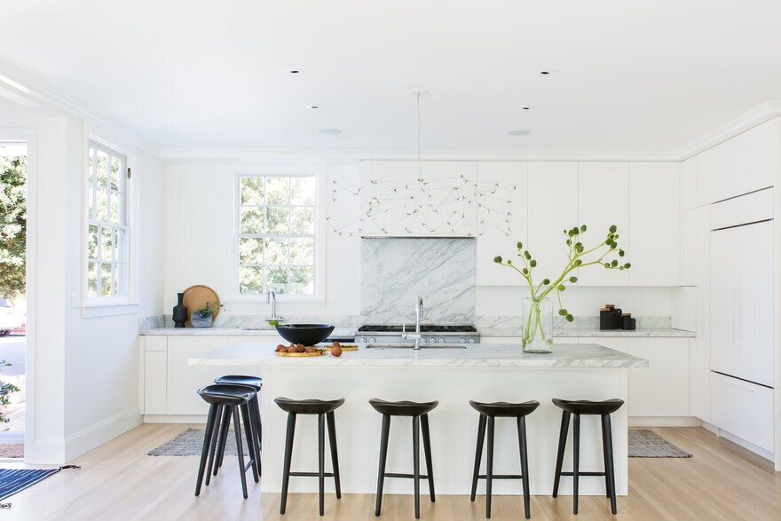 kitchen / Regan Baker Design