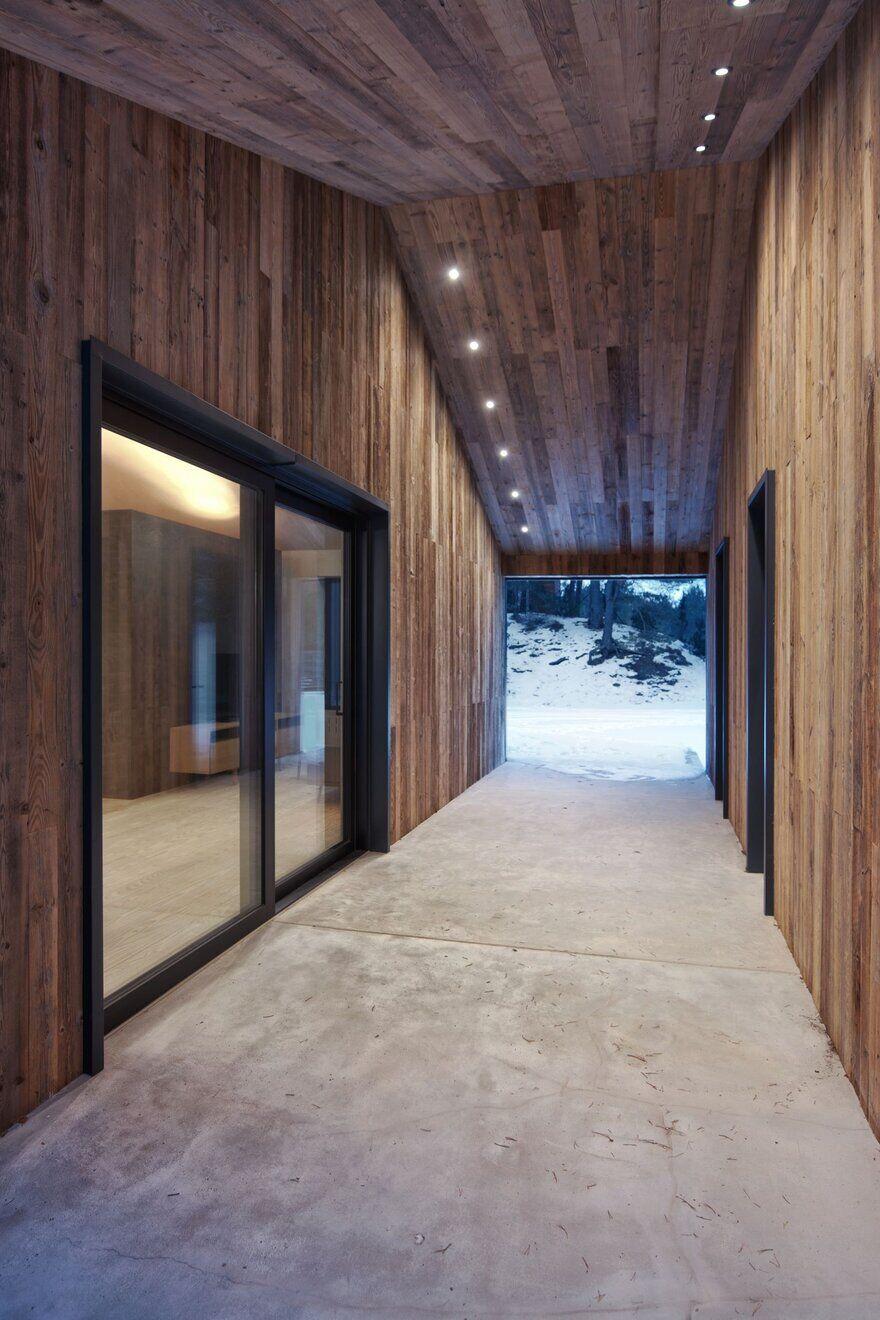 A Small Private House Near Riga / INT2 Architecture