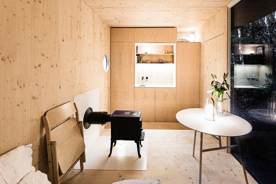 interior design by DDAANN Studio