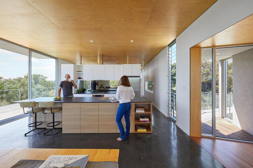 kitchen, Archterra Architects