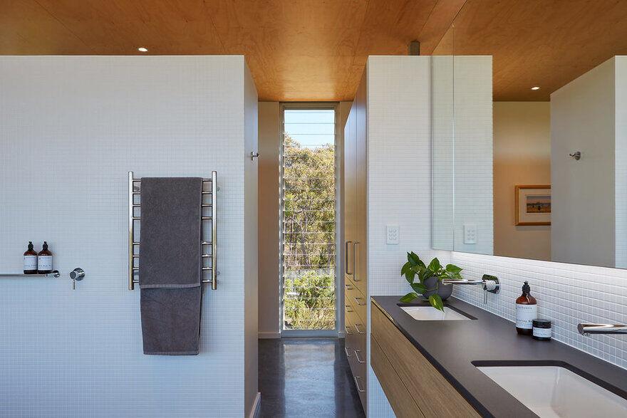 bathroom, Archterra Architects
