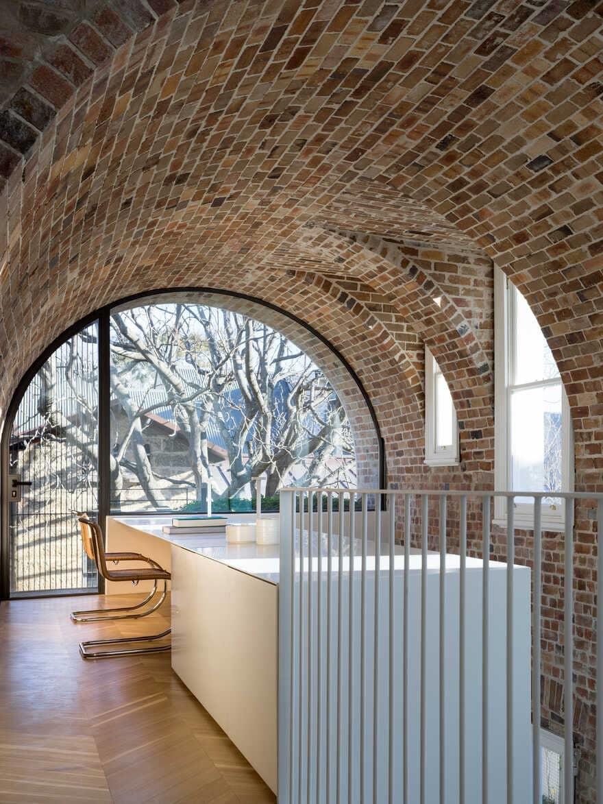 home office / Renato D'Ettorre Architects