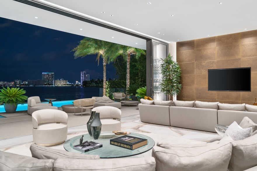 living room / Choeff Levy Fischman