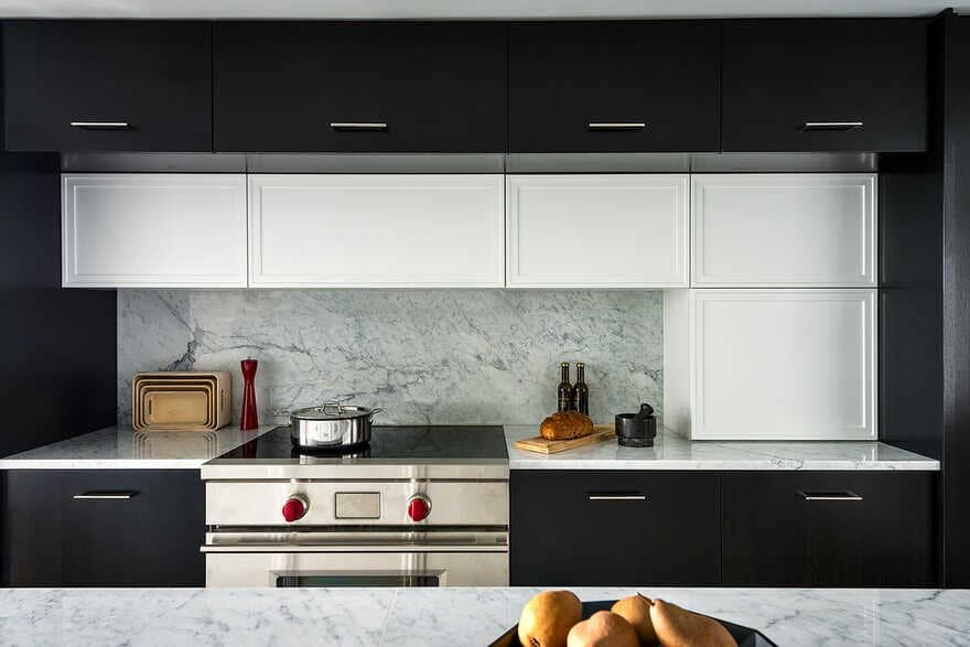 kitchen by Searl Lamaster Howe