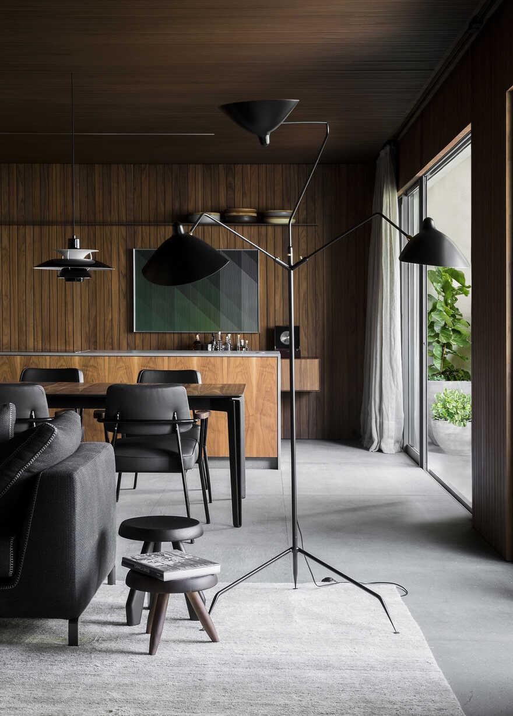 studio mk27, Flat#5, interior design