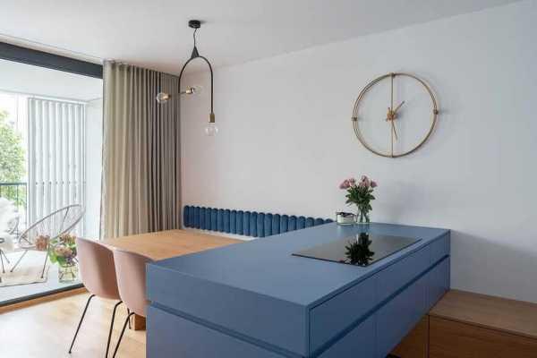 Apartment Lady, Ljubljana / Idealists Studio