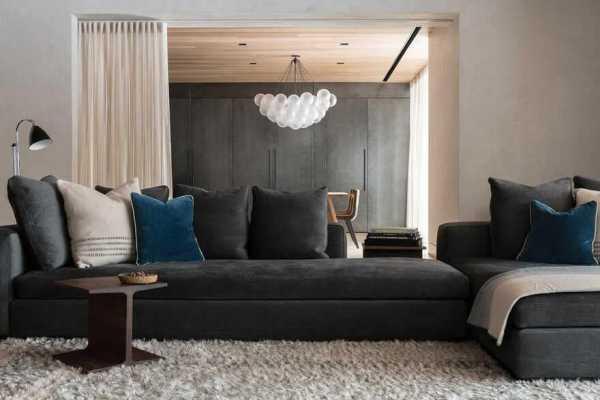 Caldera House / Carney Logan Burke Architects