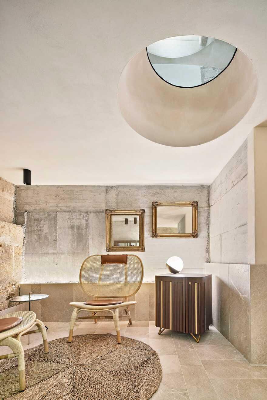 Can Bordoy Grand House & Garden, Spain / OHLAB