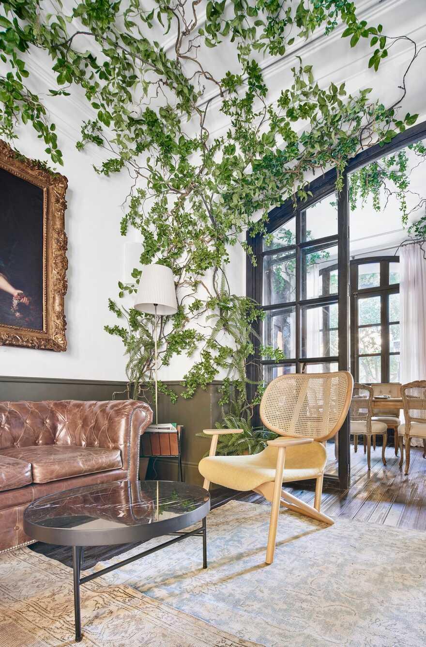 interior design, Spain / OHLAB