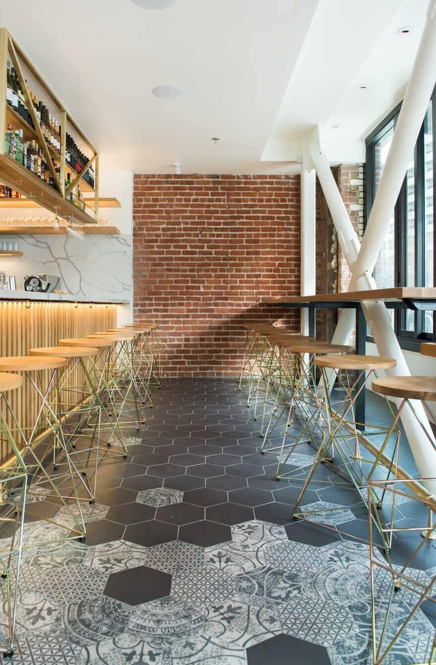 interior design, Feldman Architecture