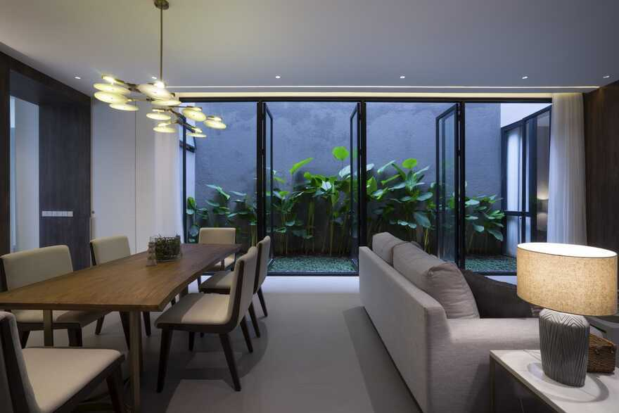 dining room, Surabaya / Simple Projects Architecture