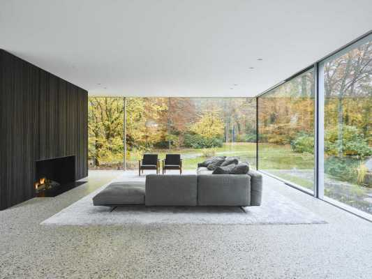 House BRAS, Antwerp / DDM Architectuur
