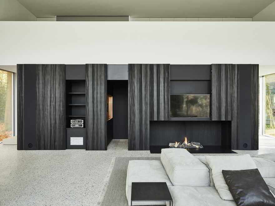 interior design, Antwerp / DDM Architectuur