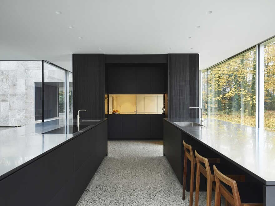 kitchen, Antwerp / DDM Architectuur