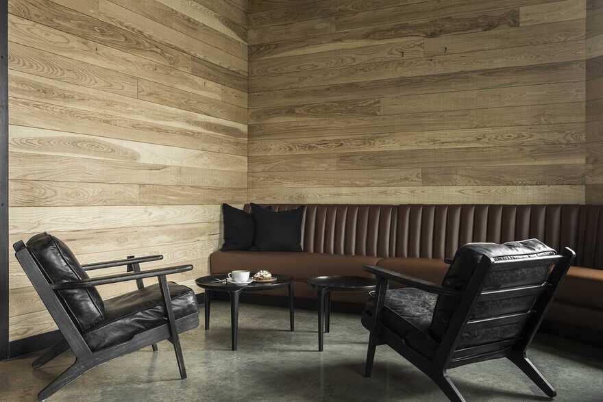 interior design, California / Walker Warner Architects and Nicole Hollis